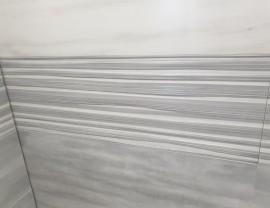 Track Lincoln Gray Recitificato 30x90