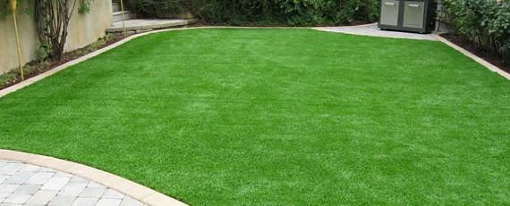 Vještačka trava